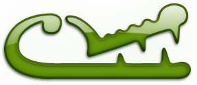 Gator Logo, Reading, Berkshire
