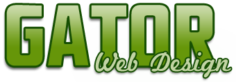 Gator Web Design, Reading, Berkshire